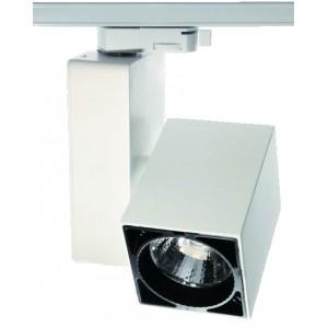XLD-TL25-WHS-220-07 Трековый светодиодный светильник
