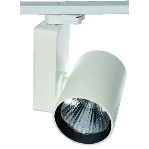 XLD-TL25-WHS-220-06 Трековый светодиодный светильник
