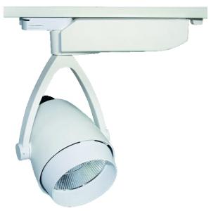 XLD-TL50-WHS-220-04 Трековый светодиодный светильник