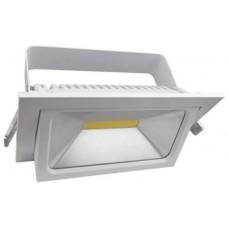 XLD-DLR Светильник встраиваемый Downlight