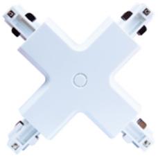 XLD-TL-CON_X Х-образный соединитель