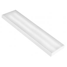 ОФИС 33ВТ LE-СПО-03-040-0194-20Д Светодиодный светильник накладной 1200х300