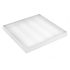 ОФИС 33ВТ LE-СПО-03-040-0178-20Д Светодиодный светильник накладной 600х600