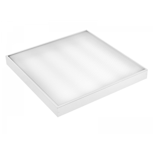 ОФИС 33ВТ LE-СПО-03-040-0521-20Х Светодиодный светильник накладной 600х600