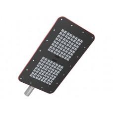 KEDR СКУ 270ВТ LE-СКУ-32-270-1301-67Х Уличный светодиодный светильник консольный