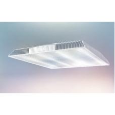 L-office 32 Em Premium Офисный светильник с аварийным блоком освещения