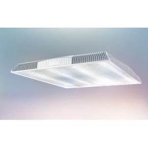 L-office 55 Em Premium Офисный светильник с аварийным блоком освещения