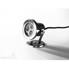 LP G 70/3/5 N AISI 304 Подводный светодиодный светильник