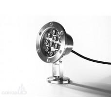 LP G 150/12/15 AISI 304 Подводный светодиодный светильник