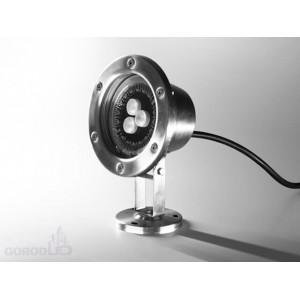 LP G 150/3/15 RN AISI 304 Подводный светодиодный светильник