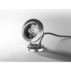 LP G 80/6/8 AISI 304 Подводный светодиодный светильник