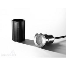 LP GB mini 1/1 AISI 304 Подводный светодиодный светильник
