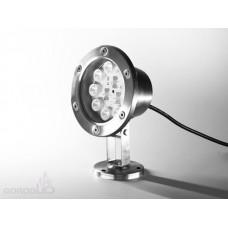LP G 150/9/12 AISI 304 Подводный светодиодный светильник
