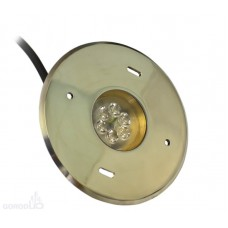 LP GB 130/6/12 N AISI 316 Подводный светодиодный светильник