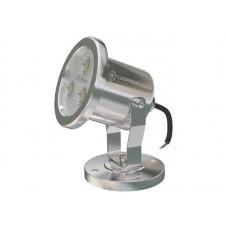LP G 70/3/5 AISI 304 Подводный светодиодный светильник