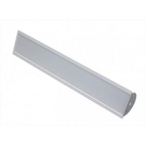 LINE.V 16 Линейный встраиваемый светодиодный светильник 16 ВТ