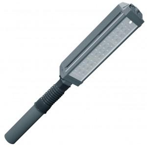 MAG3-085-136 Уличный светодиодный светильник консольный 85 Вт