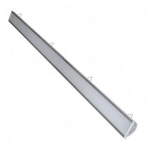LINE.P 33 Подвесной линейный светодиодный светильник 33 ВТ