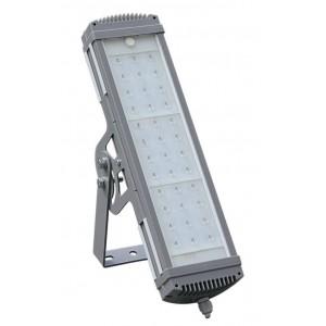 INDUSTRY.Ex 45 1х36 (LL-ДБС-045-0111-65-Ex) Взрывозащищенный светодиодный светильник 45 ВТ