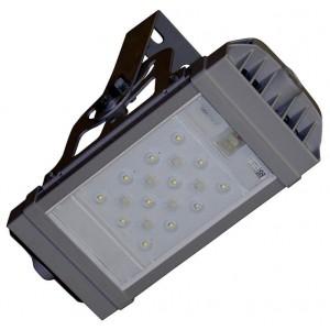 INDUSTRY.3-030-112 Промышленный светодиодный светильник 28 ВТ