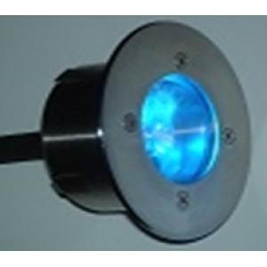 СДП-2 RGB Подводный светодиодный светильник FL-2RGB