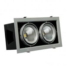 ALGOL 2 LED Светильник светодиодный карданный Luxeon 3000К