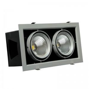 ALGOL 2 LED Светильник светодиодный карданный Luxeon 4000К