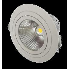 DENEB LED Светильник светодиодный даунлайт выдвижной Luxeon 4000К