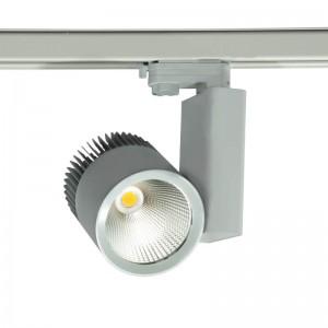 POLARIS LED Светильник светодиодный трековый Luxeon 3000К