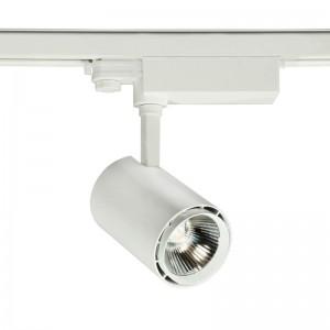 WESEN LED Светильник светодиодный трековый Luxeon 4000К