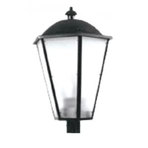 Парк-6  (ССО-А-220-035-Н,Т-УХЛ) Светодиодный парковый светильник