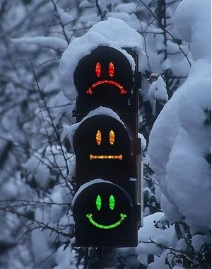 Светофоры светодиодные
