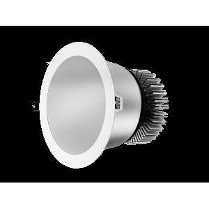 LARGO LED 30W 4000K white matt Светильник светодиодный Vivo Luce
